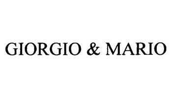 GIORGIO & MARIO Logo