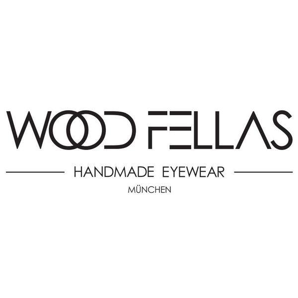 WOOD FELLAS Logo
