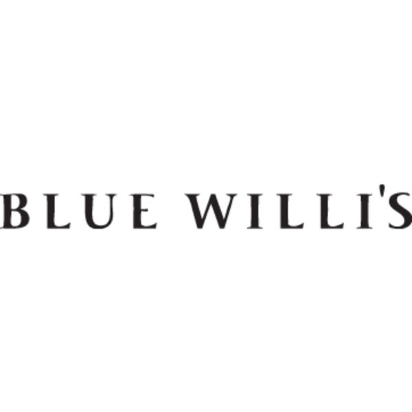 BLUE WILLI'S Logo