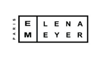 ELENA MEYER Logo