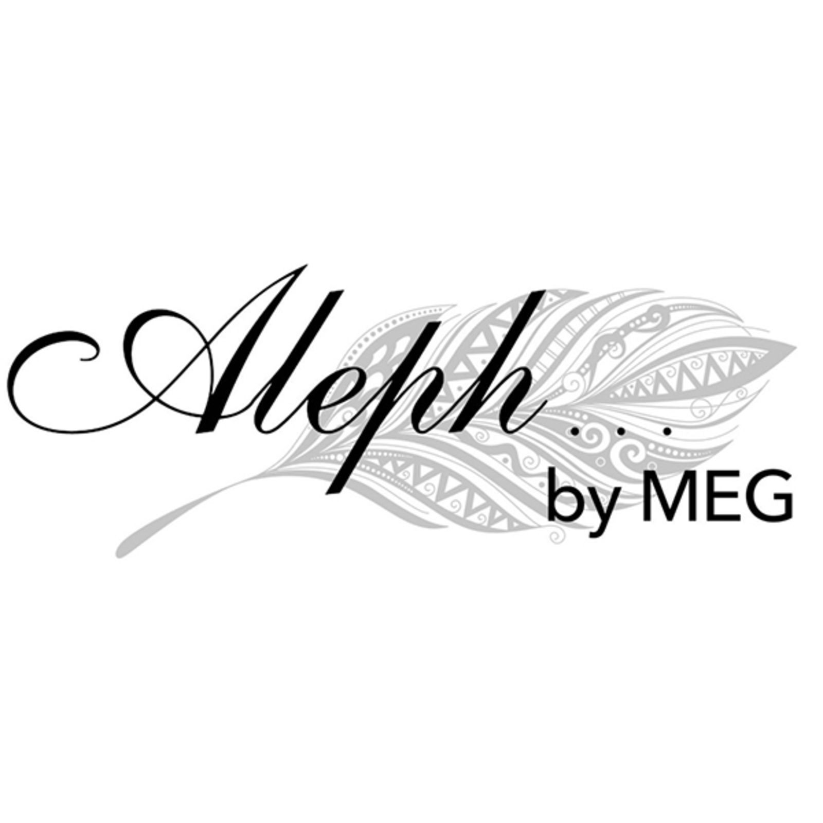 Aleph by Meg
