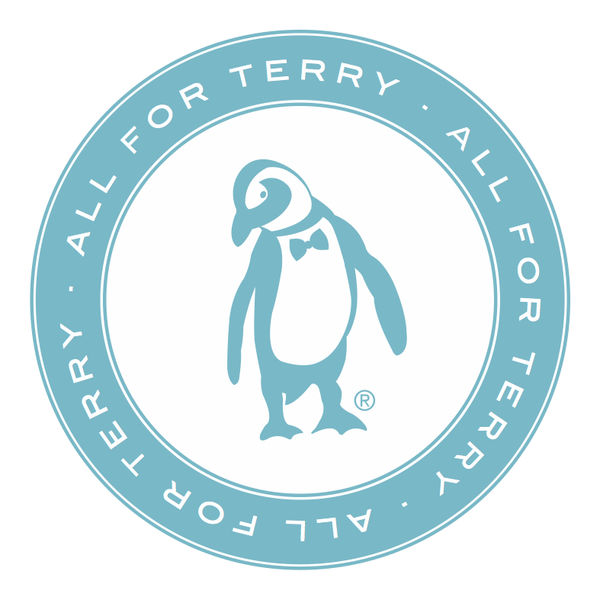 All for Terry Logo