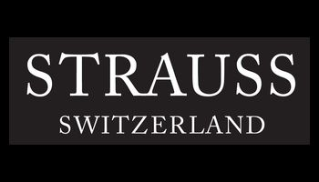 Strauss Switzerland Logo