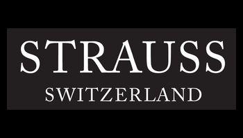 Strauss Switzerland Logo
