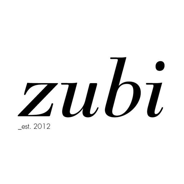 zubi Logo