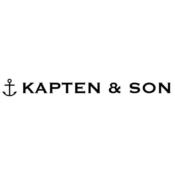 KAPTEN & SON Logo