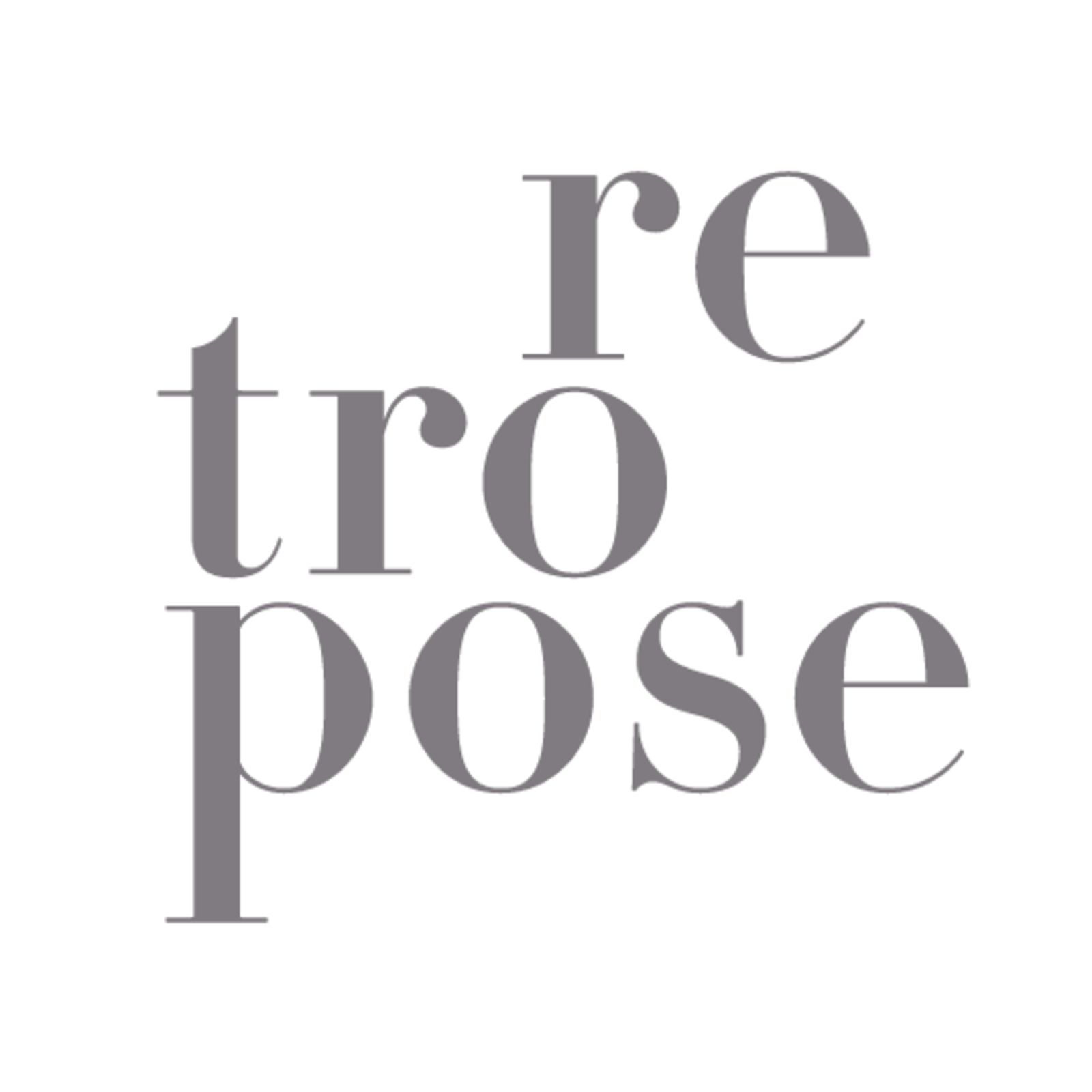 retropose