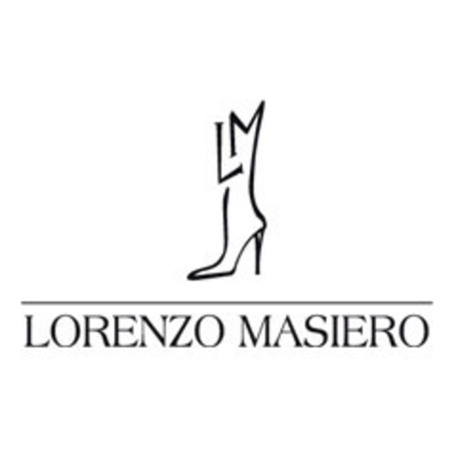 LORENZO MASIERO calzaturficio