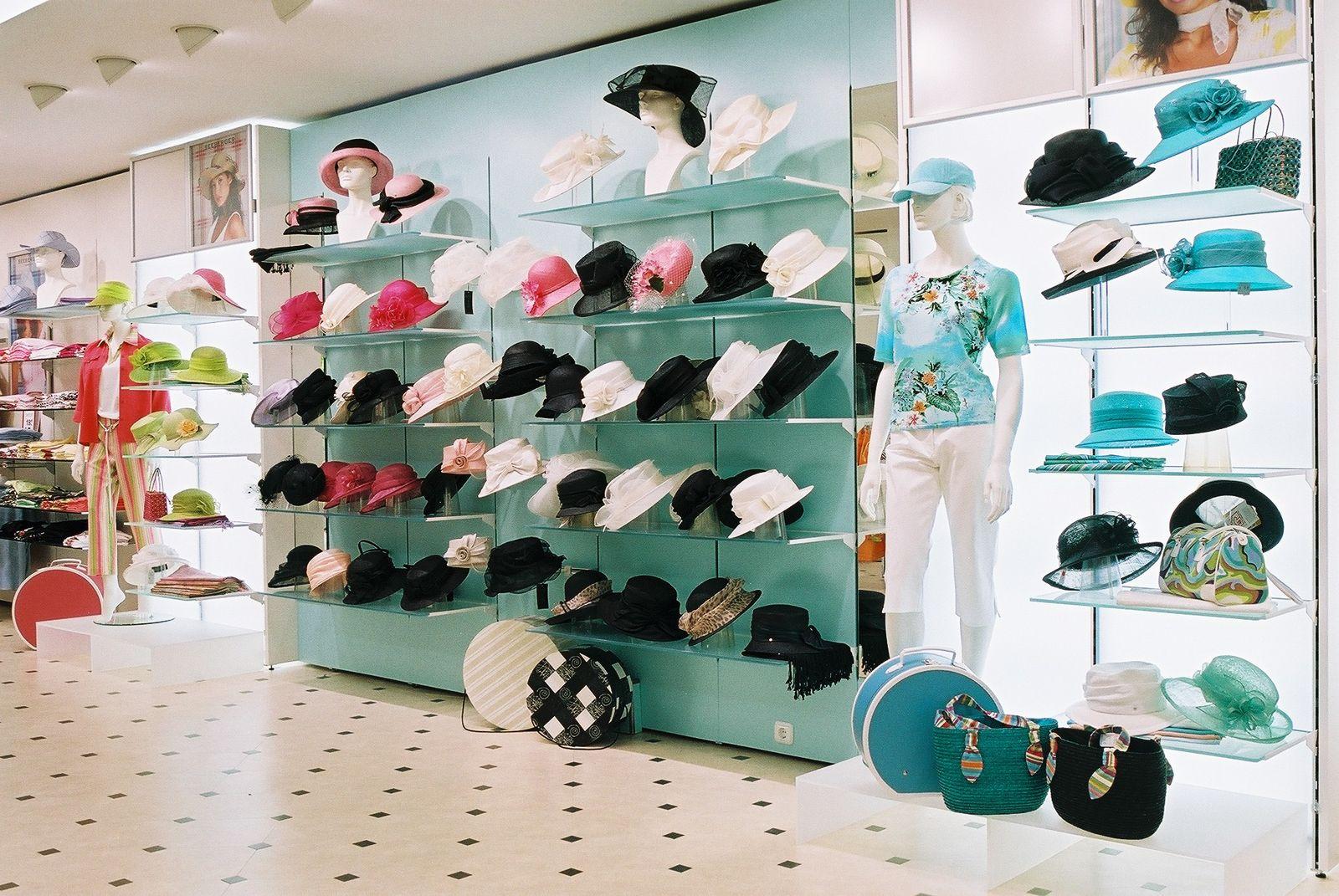Hut und Mode BREITER in München (Bild 9)