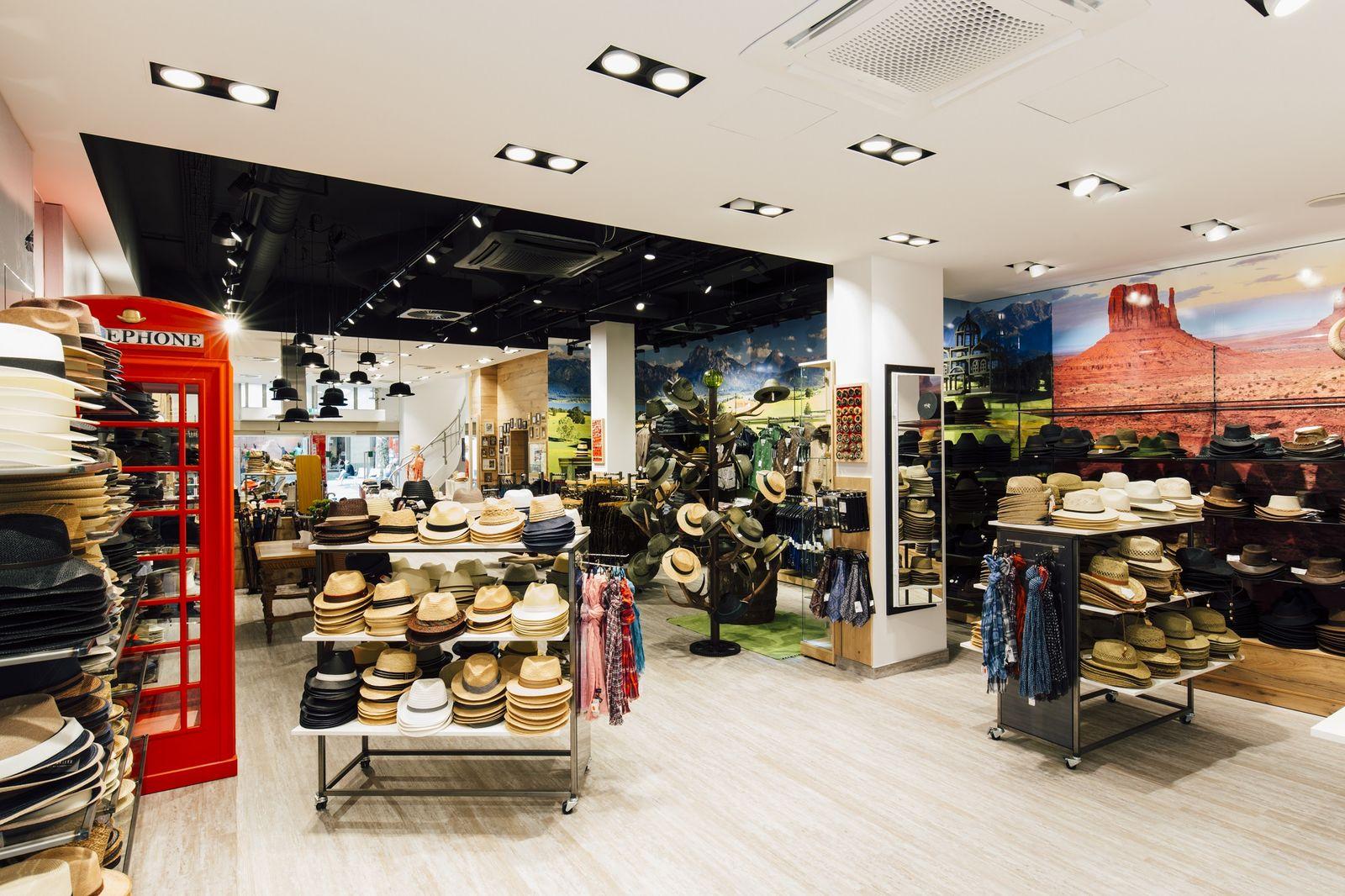 Hut und Mode BREITER in München (Bild 7)