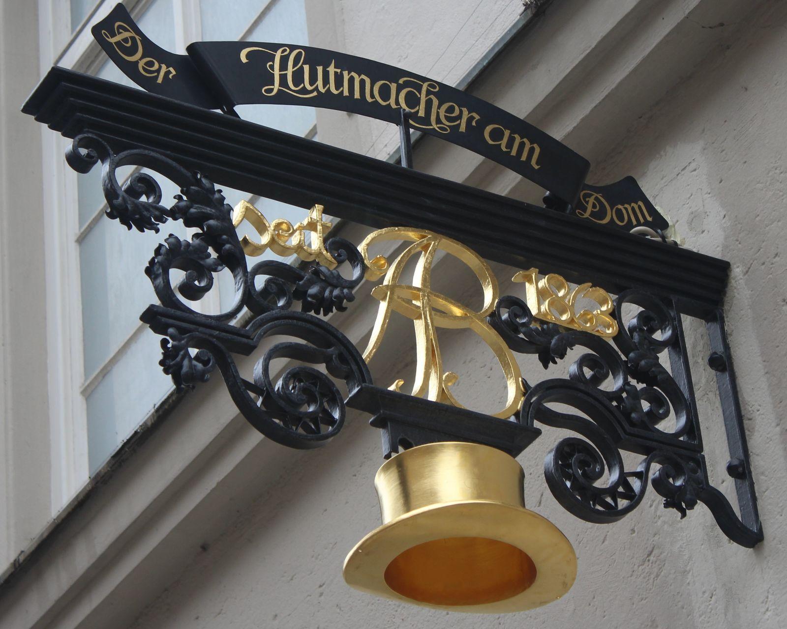 Hut und Mode BREITER in München (Bild 2)