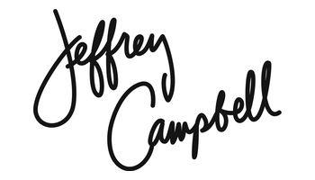 Jeffrey Campbell Logo
