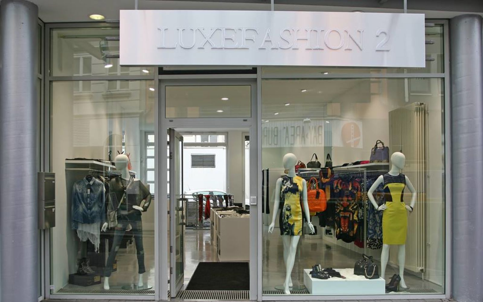 Luxefashion in Köln (Bild 2)