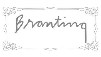 Branting Logo