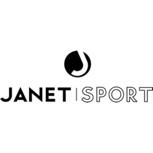 JANET SPORT Logo