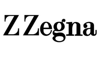 Z Zegna Logo