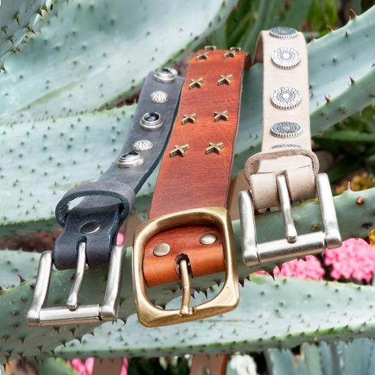 BRAVE Leather (Image 5)