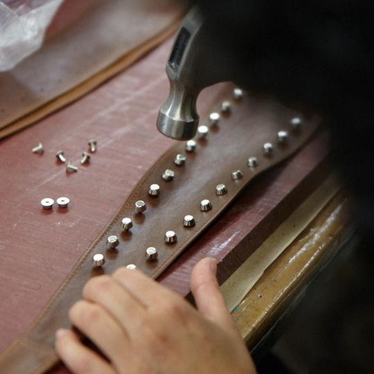 BRAVE Leather (Image 7)