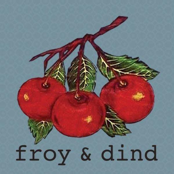 froy&dind Logo