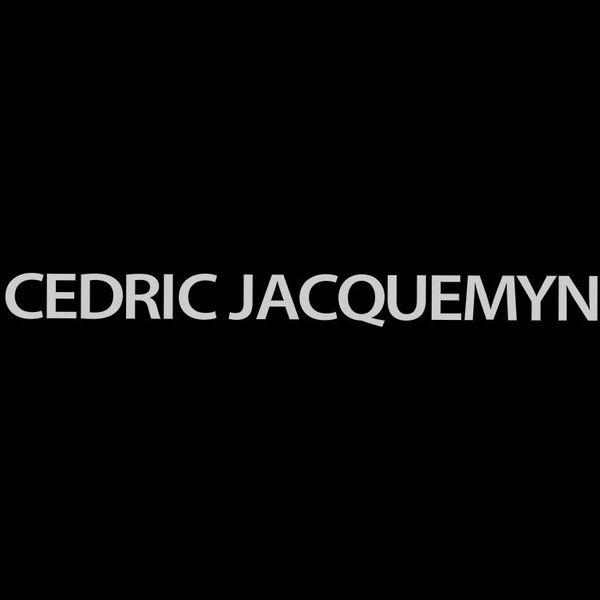 CEDRIC JACQUEMYN Logo