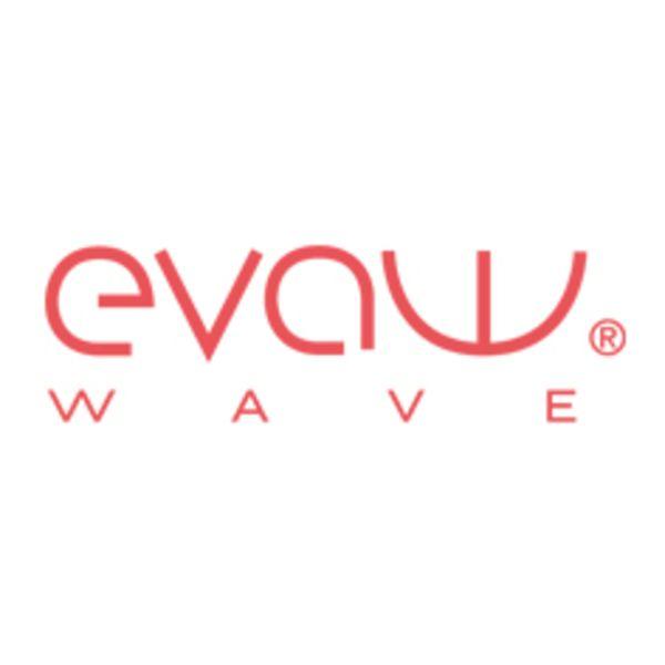 evaw wave Logo