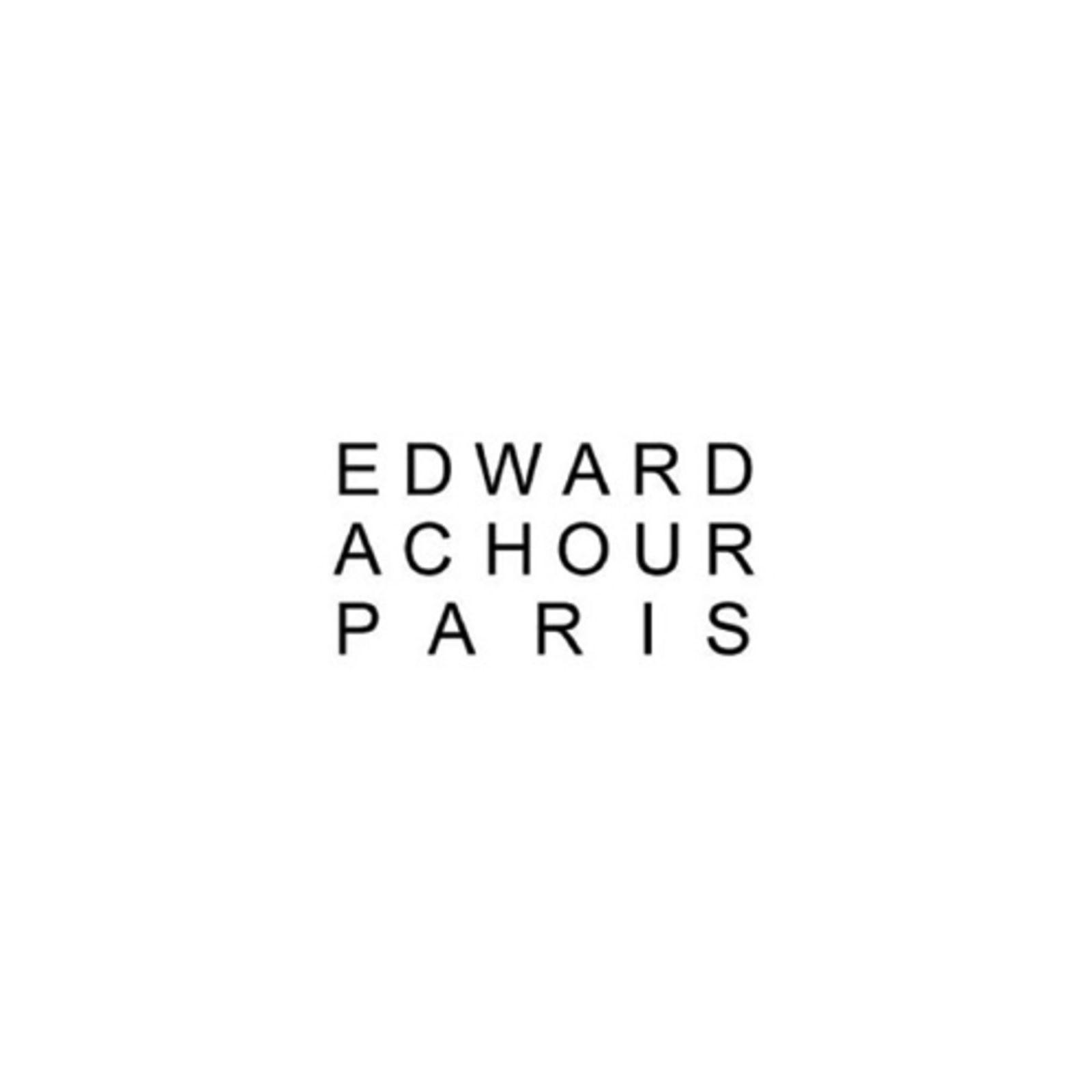 EDWARD ACHOUR