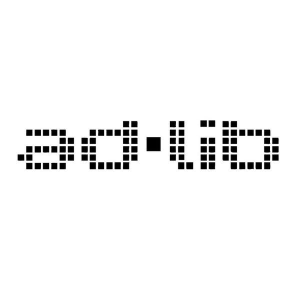ad lib Logo