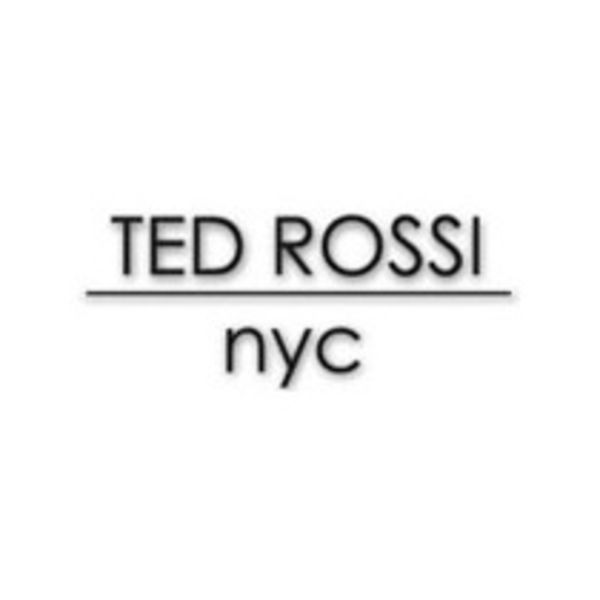 TED ROSSI Logo