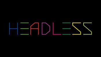 HEADLESS Logo