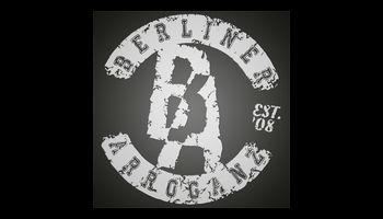 Berliner Arroganz Logo