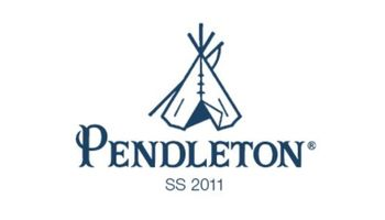 PENDLETON Logo