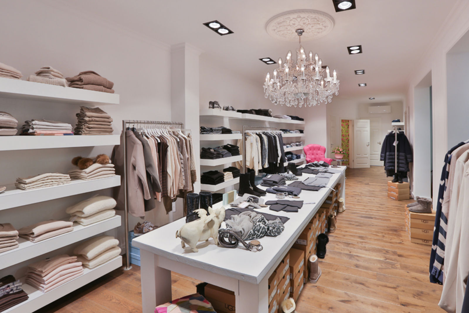 kleiderschrank - women's wear in Kempen (Bild 4)