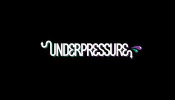 Underpressure Logo
