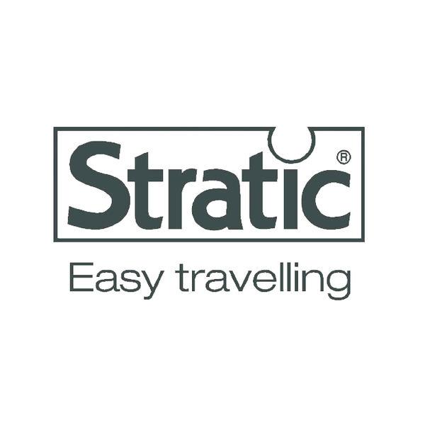 Stratic Logo