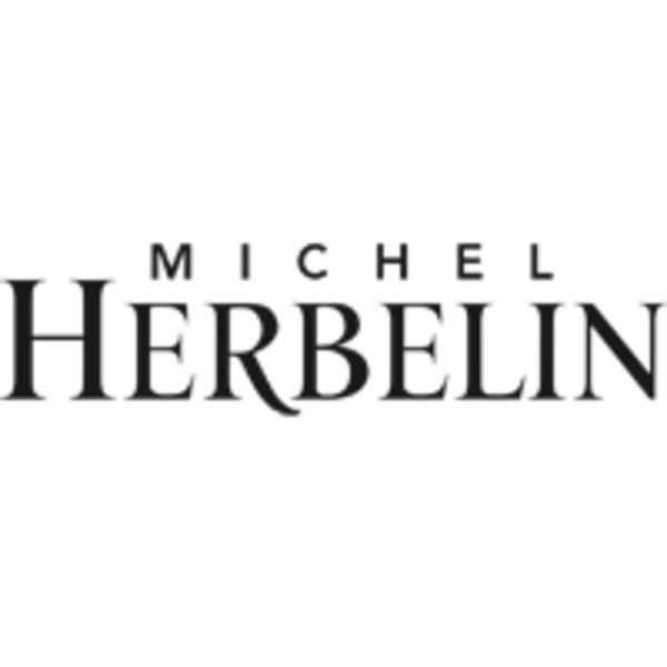 MICHEL HERBELIN Logo