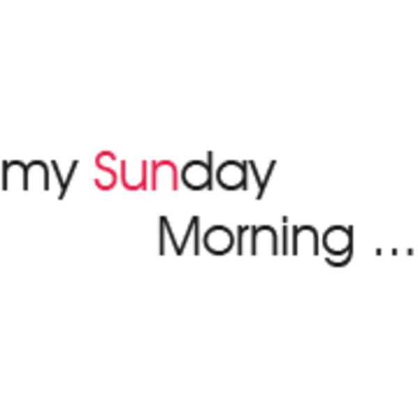 (MY) SUNDAY MORNING Logo