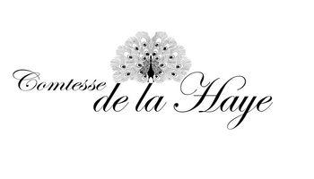Comtesse de la Haye Logo