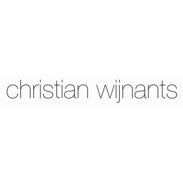 christian wijnants Logo