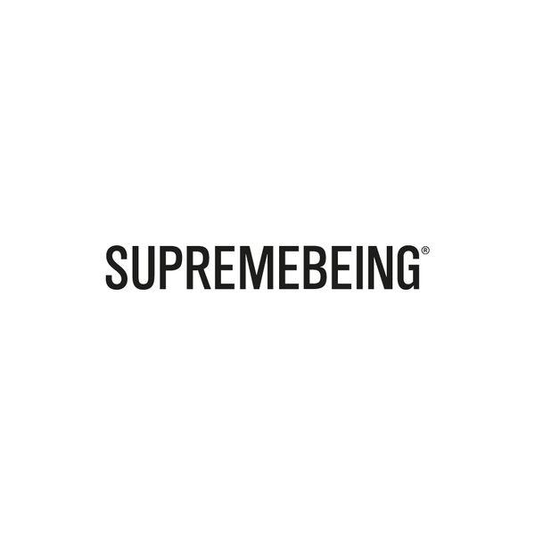 SUPREMEBEING® Logo