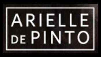 ARIELLE DE PINTO Logo