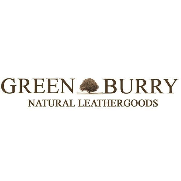 GREENBURRY Logo