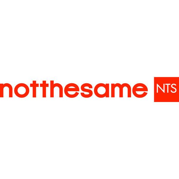 not the same NTS Logo