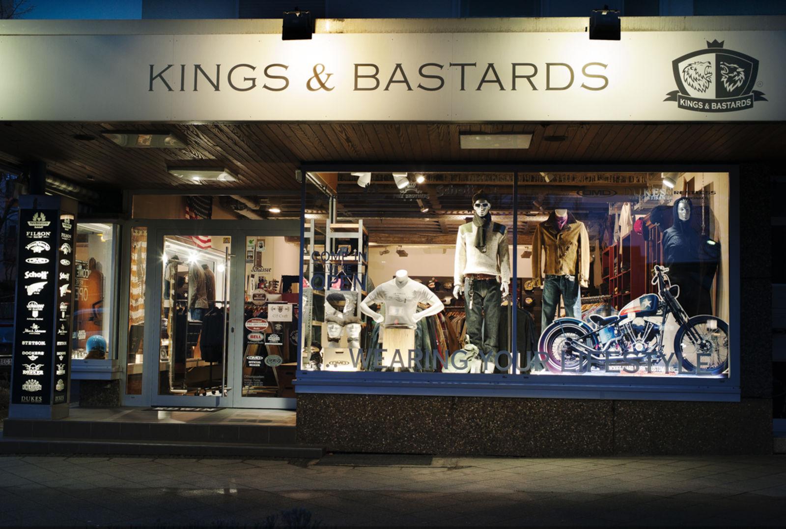 Kings & Bastards in Stuttgart (Bild 7)