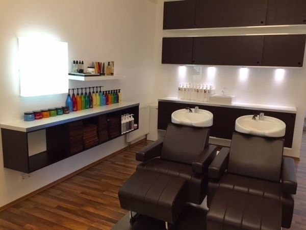 Colorbar & Washlounge by peter arnheim haare & makeup