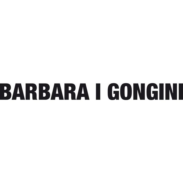 BARBARA Í GONGINI Logo