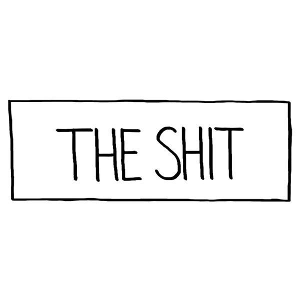 THE SHIT Logo