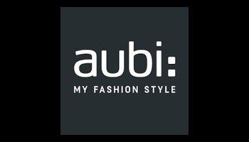 aubi: Logo
