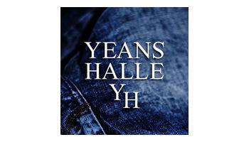 YEANS HALLE Logo