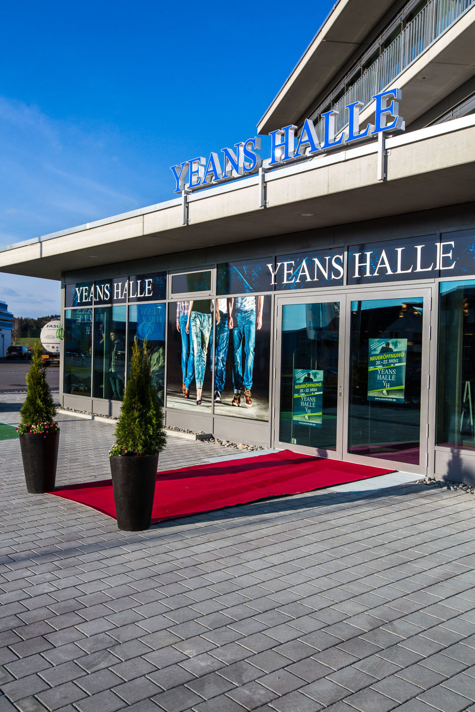 YEANS HALLE in Amtzell (Bild 2)