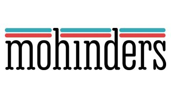 Mohinders Logo